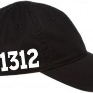 """Шапка """"1312"""""""