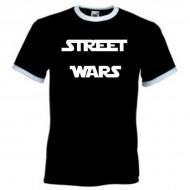"""Tениска """"STREET WARS"""""""