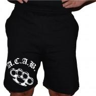 """Къси спортни панталонки """"ACAB"""""""