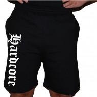 """Къси спортни панталонки """"HARDCORE"""""""