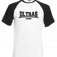 Мъжка тениска ULTRAS PLOVDIV