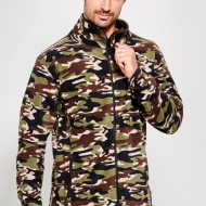 Мъжко поларено яке