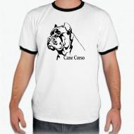 Тениска Cane Corso