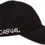Шапка CASUAL