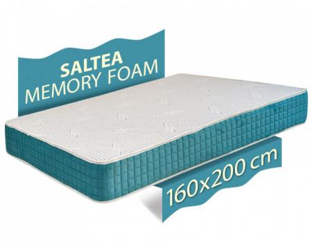 Saltea Memory Foam 160*200