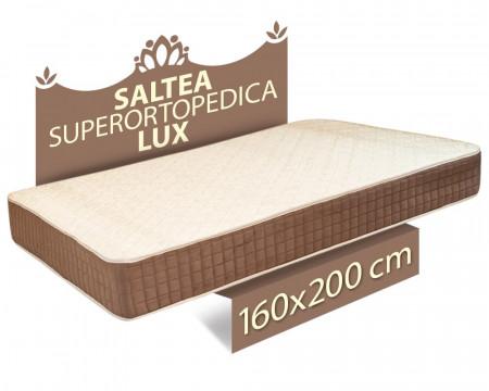 Saltea Superortopedică Lux 160x200x23cm