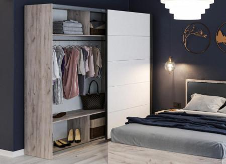 Set dormitor Indigo – 06