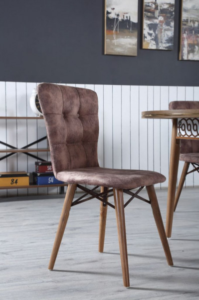Set masa cu 6 scaune Roma