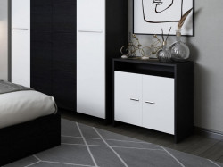 Dormitor Ruxandra 3U