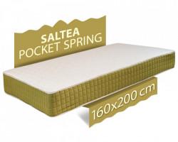 Saltea Pocket Spring 160*200