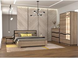 Dormitor Geneva