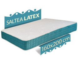 Saltea Latex 160x200x24cm