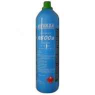 R600A REFRIGERANT BUTELIE GAS 420G