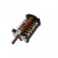 Comutator cuptor Beko 4 pozitii 263900055 850511K