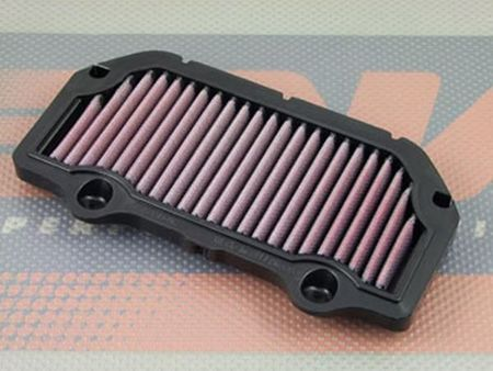 DNA - Filtru aer regenerabil - GSX-R600'11-/ 750'10-