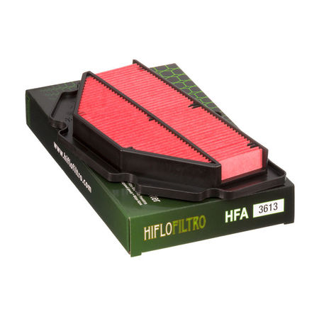 HIFLO - Filtru aer normal - HFA3613 - GSR600'06-