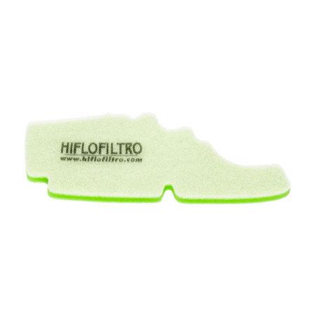 HIFLO - Filtru aer normal - HFA5202 - SCOOTER PIAGGIO 50-150 (Ultimele bucati)