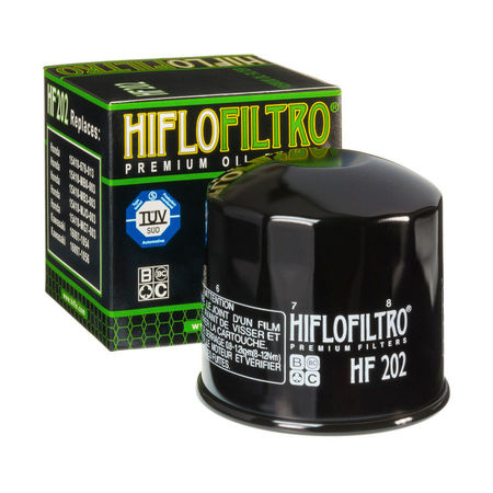 HIFLO - FILTRU ULEI HF202