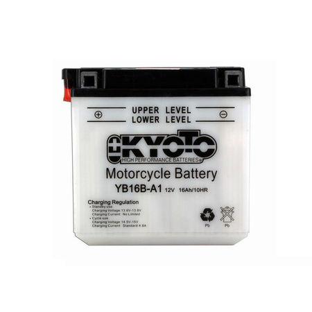 KYOTO - Acumulator cu intretinere YB9-B / YB16B-A1