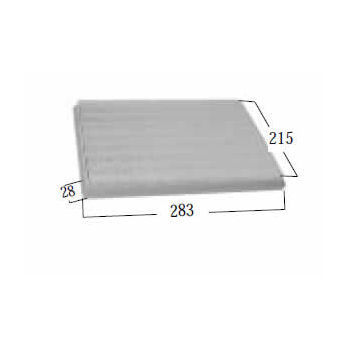 MOTOPRO - Filtru aer normal - DUCATI MONSTER 620-1000