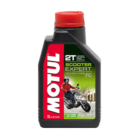 MOTUL - SCOOTER EXPERT 2T - 1L