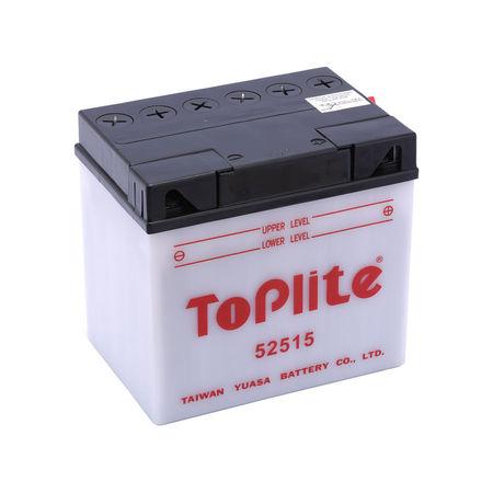 TOPLITE YUASA - Acumulator cu intretinere BMW 52515 25AH