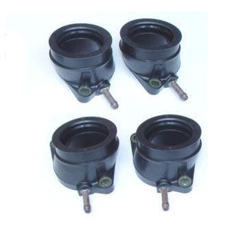 TOURMAX - FLANSE Carburator (SET) - FZS600'98-02