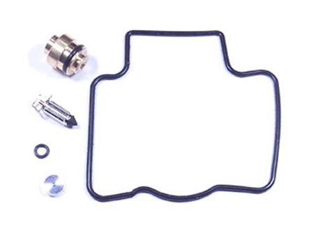TOURMAX - Kit reparatie Carburator - Z440LTD/Z750'80-82