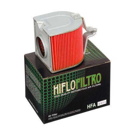HIFLO - Filtru aer normal - HFA1204 - CN250 HELIX '86-