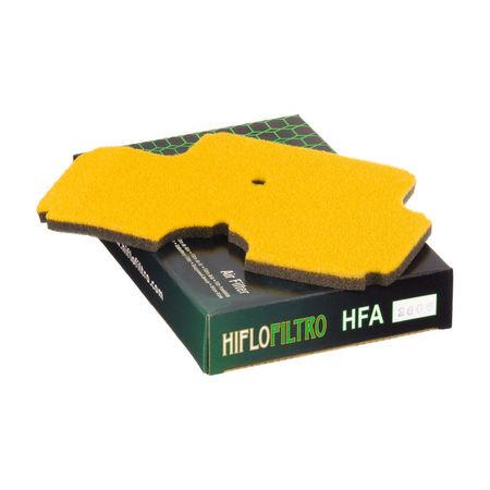 HIFLO - Filtru aer normal - HFA2606 - ER-6 '06-08 / VERSYS 650 '06-