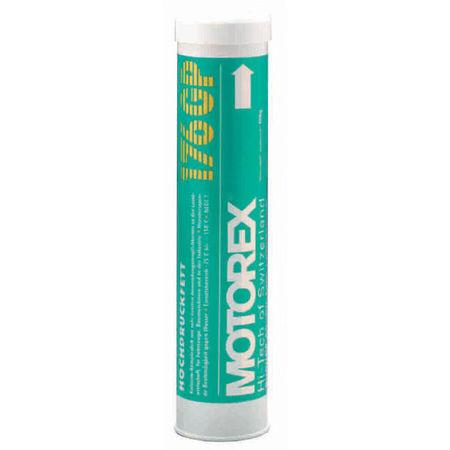 MOTOREX - GREASE 176GP CARTRIDGE - 400GR
