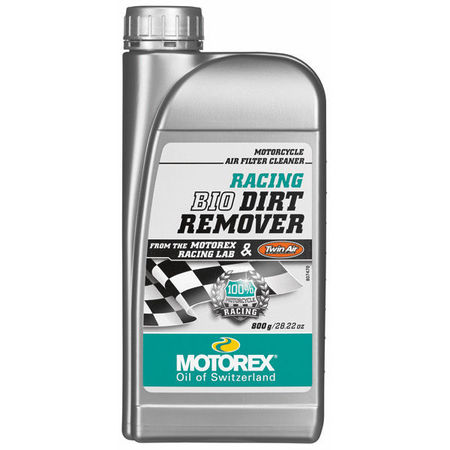 MOTOREX - PULBERE BIO DIRT REMOVER - 800GR