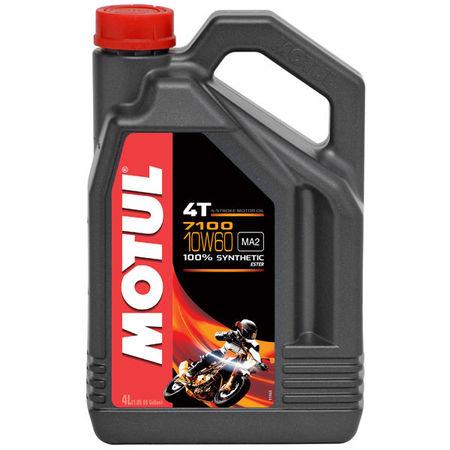 MOTUL - 7100 10W60 - 4L