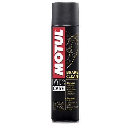 MOTUL - P2 BRAKE CLEAN - 400ml