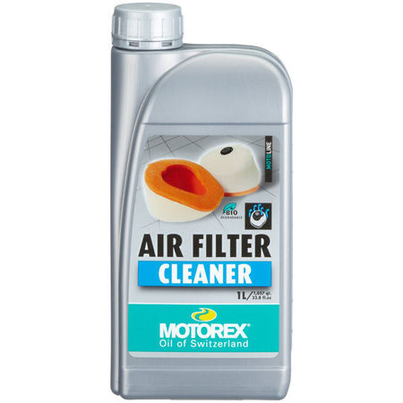 MOTOREX - AIR FILTER CLEANER - 1L