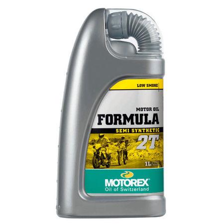 MOTOREX - FORMULA 2T - 1L