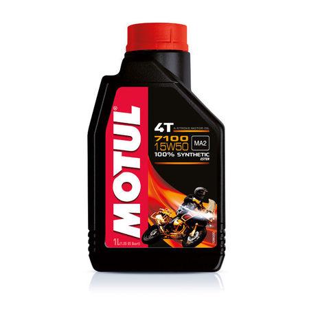 MOTUL - 7100 15W50 - 1L