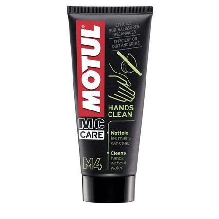 MOTUL - M4 HANDS CLEAN - 100ml