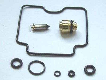 TOURMAX - Kit reparatie Carburator - GSX750F'98-/GSF1200'01-