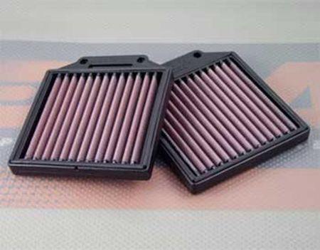 DNA - Filtru aer regenerabil - SET ZX12R '00-'06