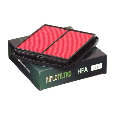 HIFLO - Filtru aer normal - HFA3605 - GSX750RW-95/1100R'92-/BANDIT