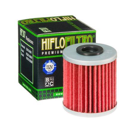 HIFLO - FILTRU ULEI HF207