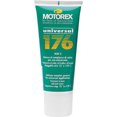MOTOREX - GREASE 176GP TUBE - 250GR