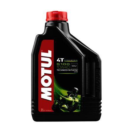 MOTUL - 5100 10W40 - 2L