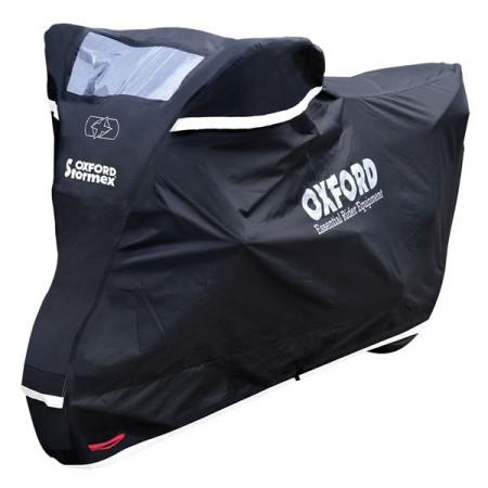 OXFORD - husa moto / scooter STORMEX - small (S)