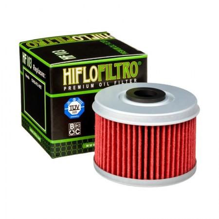 HIFLO - FILTRU ULEI HF103