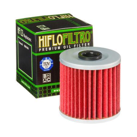 HIFLO - FILTRU ULEI HF123