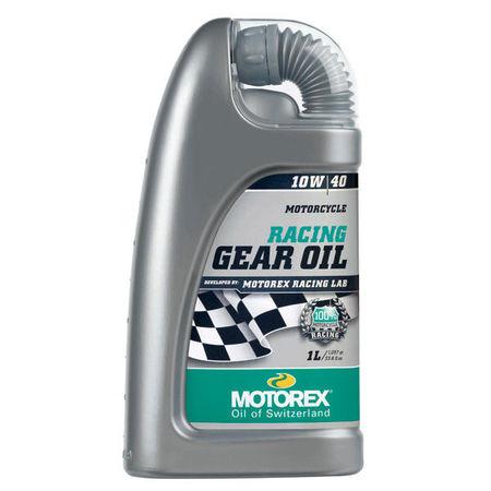 MOTOREX - RACING GEAR OIL 10W40 - 1L
