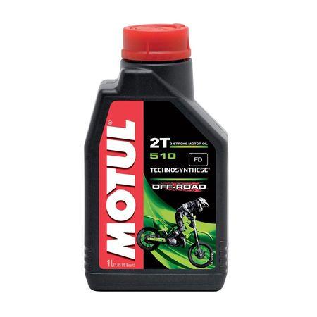 MOTUL - 510 2T OFFROAD - 1L