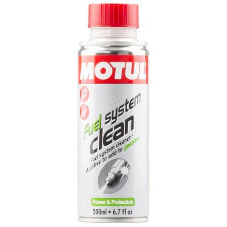 MOTUL - FUEL SYSTEM CLEAN MOTO - 200ml